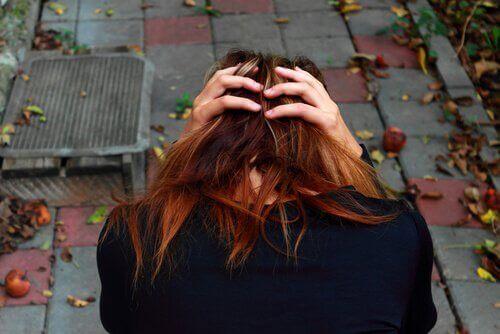 agorafobia ja ahdistus