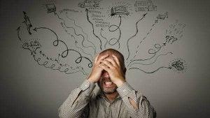 Stressihormoni kortisoli - tunnista liikaerityksen merkit
