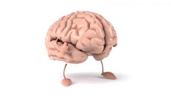 aivot kävelyllä
