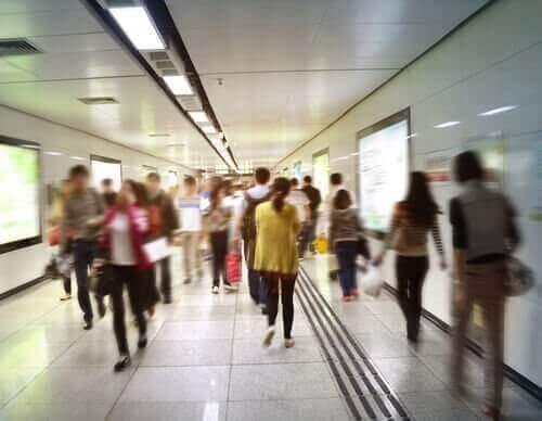 metroaseman hälinä