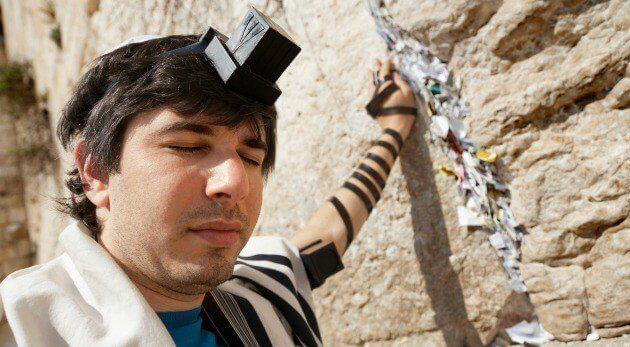 miehellä Jerusalem-syndrooma