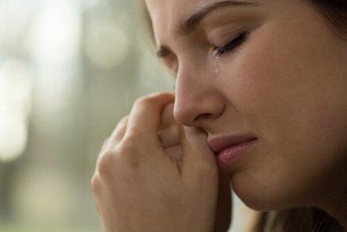 kehotietoisuus auttaa ymmärtämään surua ja kehoa
