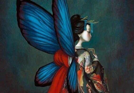 Jokin estää minua lentämästä: emotionaalinen riippuvuus