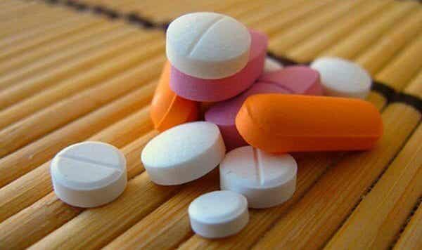 Opioidit: riippuvuutta aiheuttavat lääkkeet