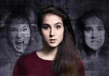 kolmet kasvot