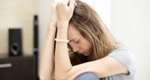 naisella kenties krooninen väsymysoireyhtymä
