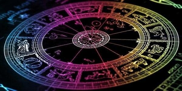 astrologia ja horoskoopit