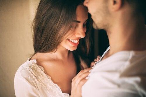 voit parantaa seksuaalista elämääsi monin eri tavoin