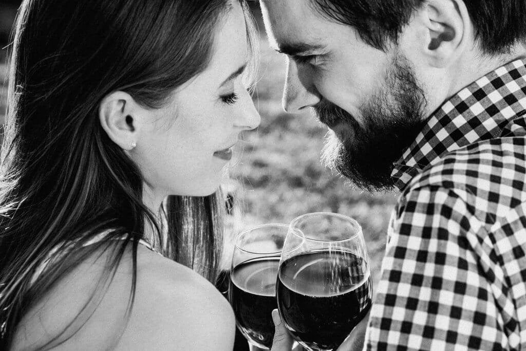 kokevatko naiset ja miehet tunteet samalla lailla