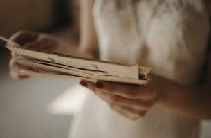 kirje teini-ikäiseltä