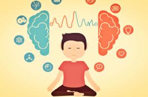 poika ja mindfulness