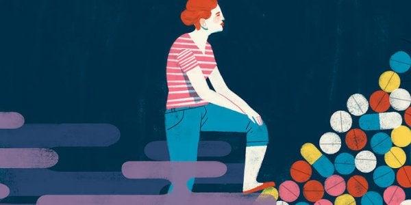 Masennuslääkkeet – eri tyypit, vaikutukset ja käytön esteet