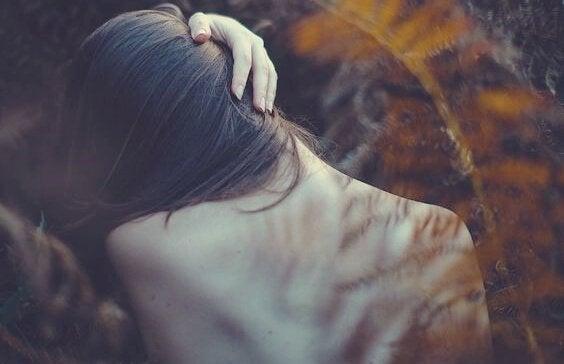 7 fyysistä merkkiä psyykkisistä ongelmista