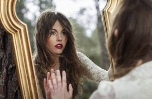 keskustelu peilikuvani kanssa