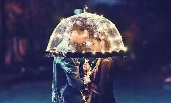"""Joskus """"uskon sinuun"""" on suurempi kuin """"minä rakastan sinua"""""""