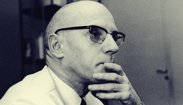 Michel Foucault'n 5 vaikuttavaa sitaattia