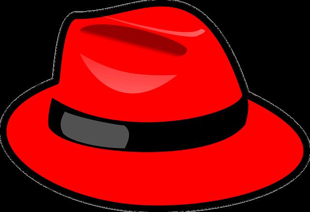 punainen hattu