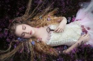 Prinsessa Ruususen ei pitäisi odottaa ketään