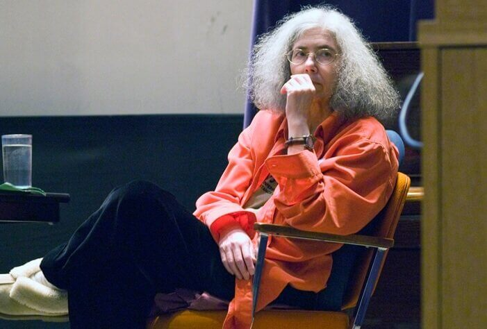 Bonnie Burstow ja antipsykiatria
