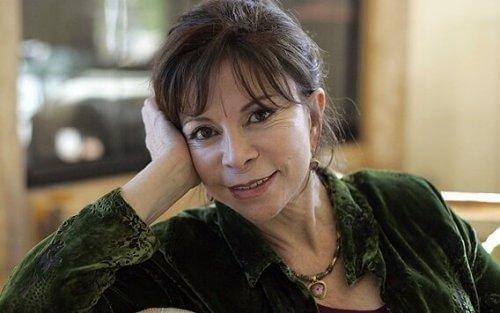 5 Isabel Allenden unohtumatonta lainausta