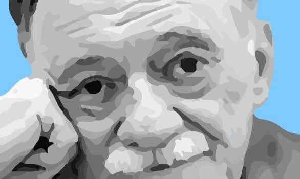 Mario Benedettin 7 parasta sitaattia rakkaudesta