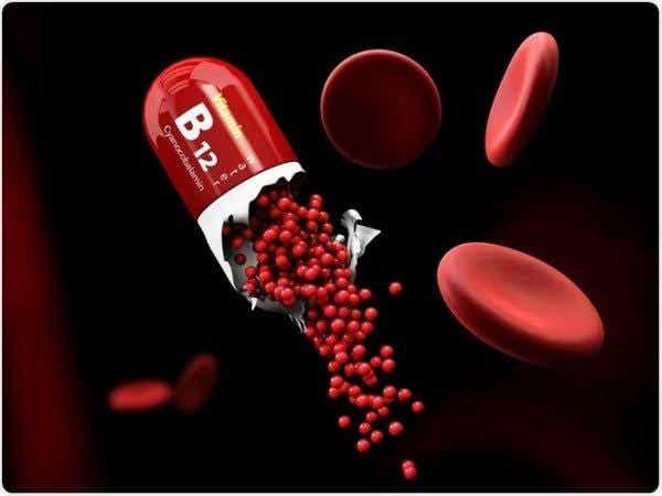 B12-vitamiinin puutos ja sen vaikutukset aivoihimme