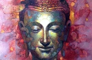 buddhalaiset sanonnat sisäisen rauhan saavuttamiseksi