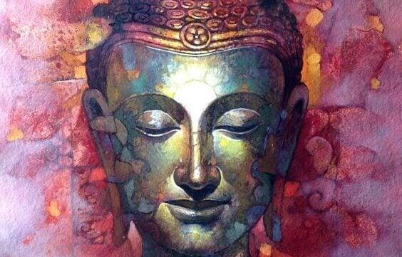 9 buddhalaista sanontaa sisäisen rauhan saavuttamiseksi