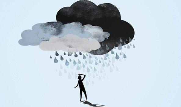 Masennuksen aiheuttama muistinmenetys