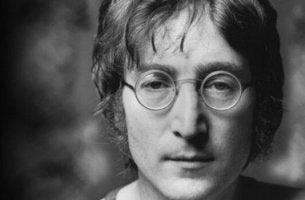John Lennon ja masennus