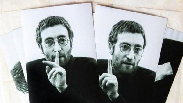 John Lennon vanhempana