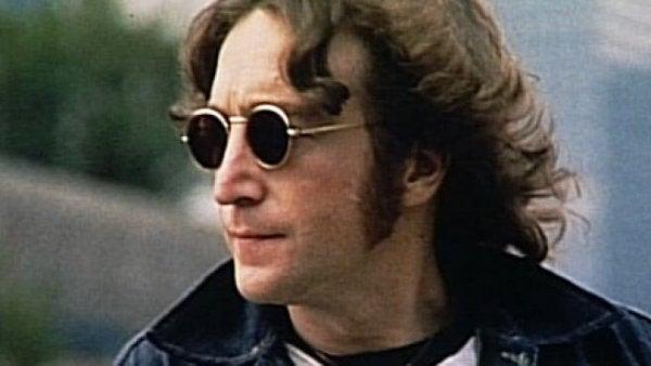 John Lennon alkuvuosina