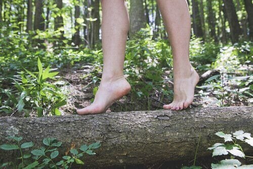 kokeile omaperäistä tapaa liikkua luonnossa