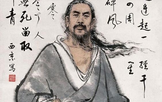 kiinalainen mies