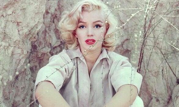 Marilyn Monroe -oireyhtymä