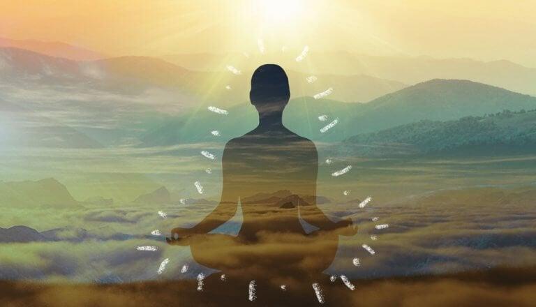meditointi ja myötätunto itseään kohtaan
