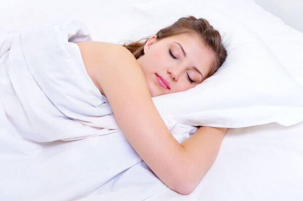 kokeile omaperäistä tapaa nukkua