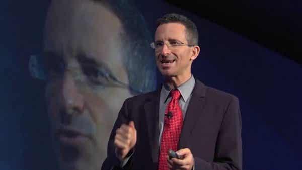 Tal Ben-Shahar, onnellisuusprofessori