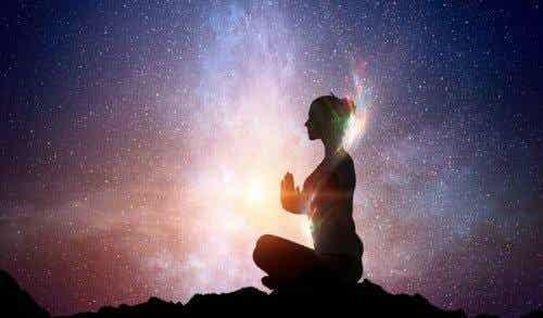 Itämaista viisautta, jonka avulla sisäinen valosi loistaa