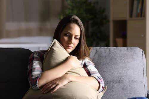 7 avainta liiallisen murehtimisen lopettamiseen