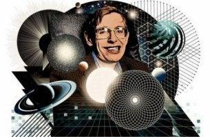 Stephen Hawkingilta lainattua