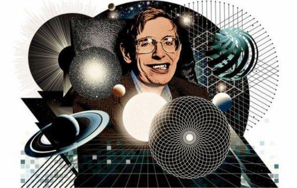 Stephen Hawkingilta lainattua: 21 ajatelmaa elämästä