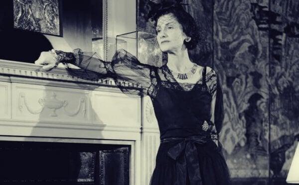 tärkeää opetusta Coco Chanelilta naisille