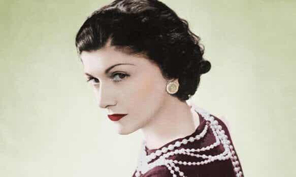 10 upeaa opetusta Coco Chanelilta