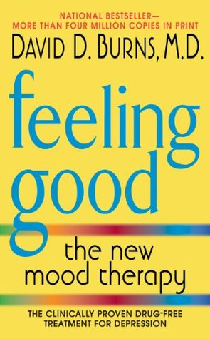 "kirja ""Feeling good"""