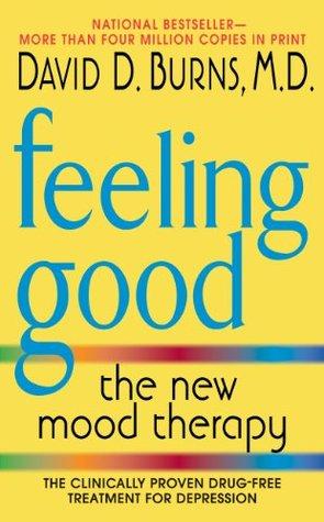 "kirja ""Feeling good"""
