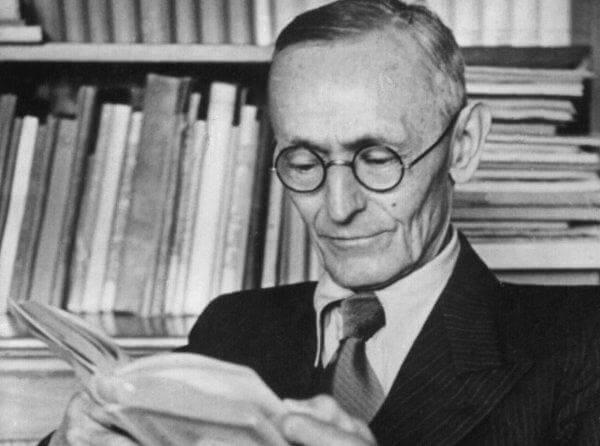 Hermann Hessen sitaatit