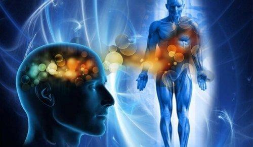psykosomaattiset häiriöt: mieli ja keho