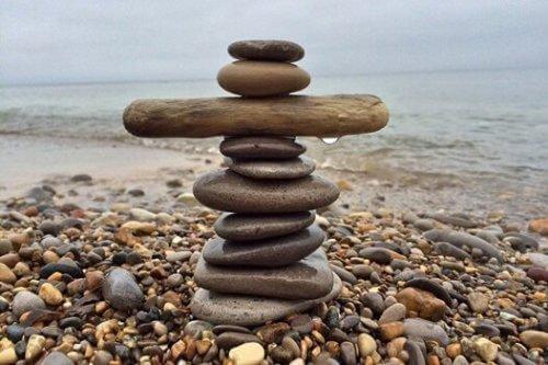 miten elää: tarina kivistä