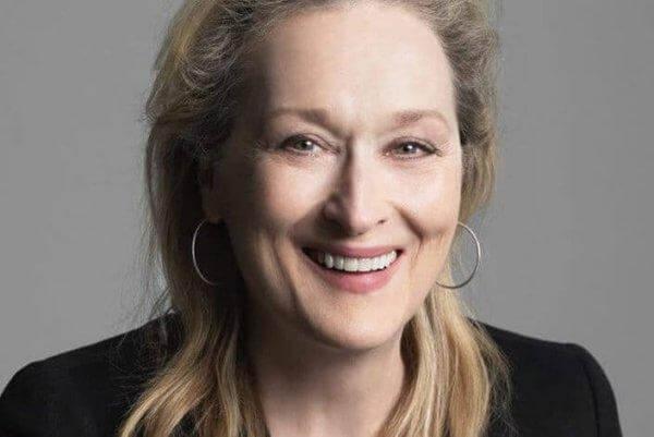 Meryl Streep: 17 pohdintaa tältä hämmästyttävältä naiselta